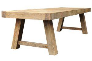 stół country wieski rustykalny na wymiar