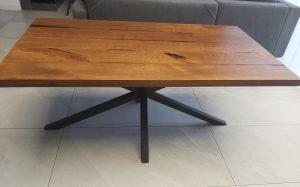 stół loftowy na wymiar poznan