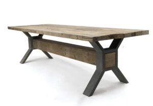 duży stół dębowy producent