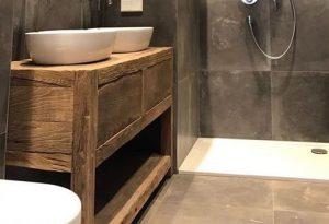 szafka pod umywalkę do łazienki na wymiar poznań